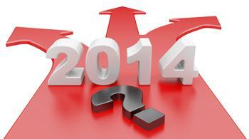 2014 forecast: The big question mark - TheFabricator.com