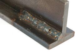 22 posibles causas de la porosidad del metal de soldadura - TheFabricator.com