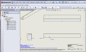 3-D CAD: Bill of materials construction in project documentation--PartII - TheFabricator.com