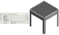 3-D CAD: Bill-of-materials construction inproject documentation--Part I - TheFabricator.com