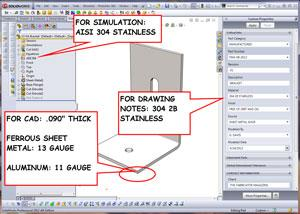 3 D Cad Design Optimization The Fabricator