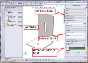 3-D CAD: Design optimization - TheFabricator.com