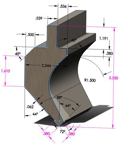 dimension design 3 D CAD design: The next dimension of services you will offer  dimension design