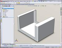 3-D CAD: Handling imported data during sheet metal design - TheFabricator.com