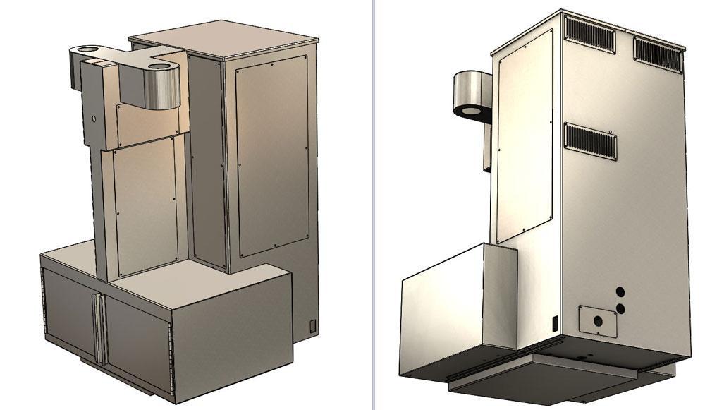 Menu For Olive Garden: 3-D CAD Modeling Case Study: A Great Industrial Design Can