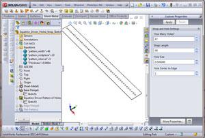 3-D CAD: Modeling with product variation as the design intent - TheFabricator.com