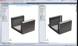 3-D CAD: Productivity, reliability, and responsiveness - TheFabricator.com