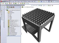 3-D CAD: Project documentation - TheFabricator.com