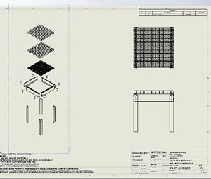 3-D CAD: Project documentation - TheFabricator.com