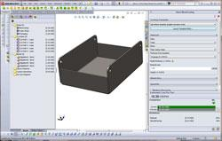 3-D CAD: Setting up a costing tool - TheFabricator.com
