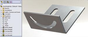 3-D CAD: Unfolding problems - TheFabricator.com