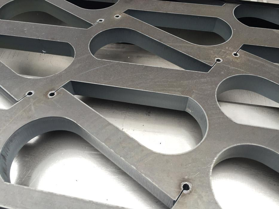 3 Questions To Ask For Better Laser Cutting The Fabricator