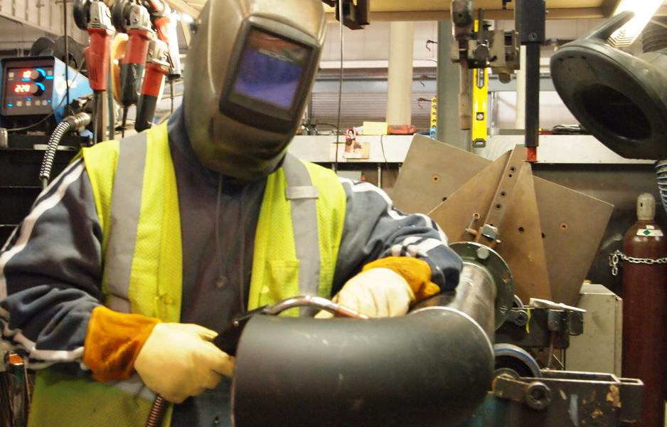 3 Tips For Building An Effective Welding Workforce The