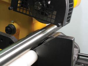 Rotary cutting blades
