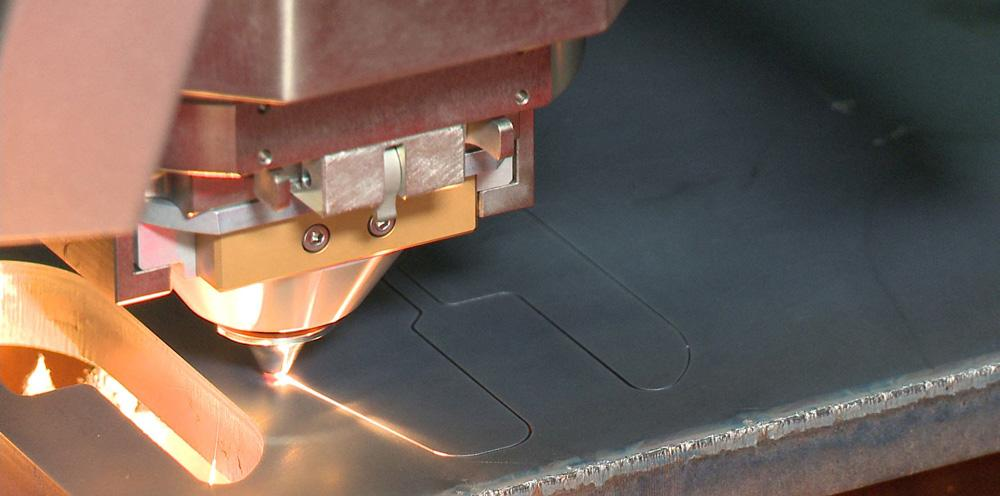 4 Ways To A Better Laser Cut Edge The Fabricator