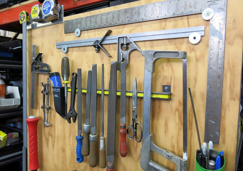 Metal Fabrication Basics 5 Insights On The Humble Hand Tool