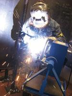 5 things welders need to know about weld positioners - TheFabricator.com
