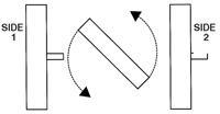 Steel wire brush diagram