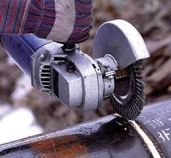 5 Tips For Better Finishing With Steel Brushes The