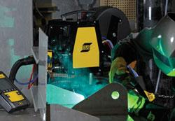 5 wire-feeding advancements welders need to know about - TheFabricator.com