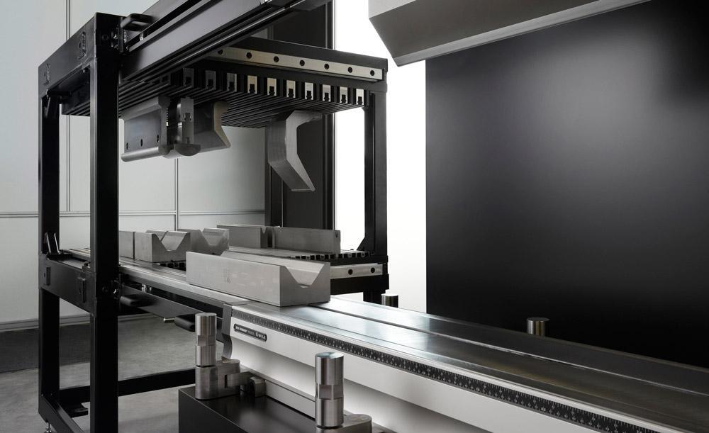 6 Ways To Boost Press Brake Productivity The Fabricator