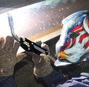 8 criteria for choosing the right GMAW gun - TheFabricator.com
