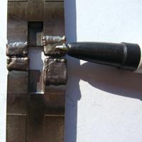 Laser welding figure 1