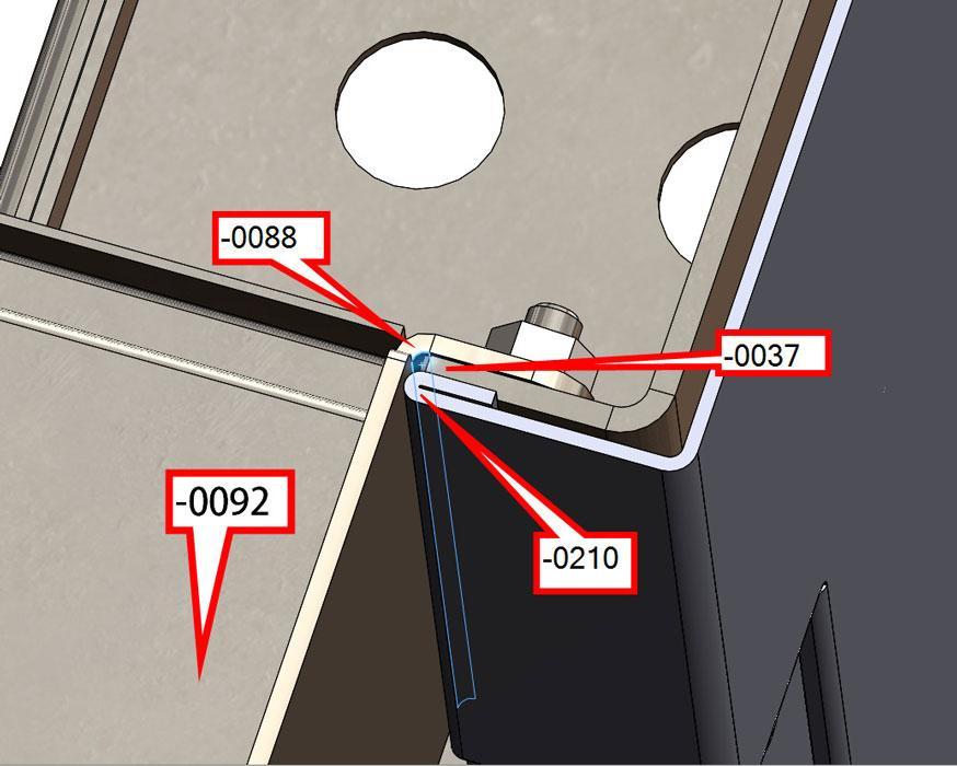 Menu For Olive Garden: A 3-D CAD Modeling Case Study: Avoid Design For