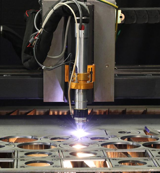 A Check List For A Plasma Cutting Table Retrofit The