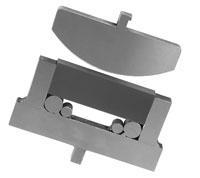 La ciencia de doblar hoja perforada y placa diamantada - TheFabricator.com