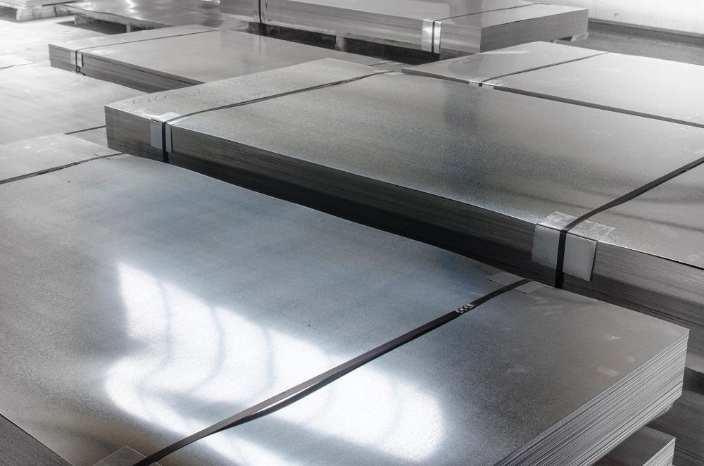 A Closer Look At Low Carbon Sheet Steels The Fabricator