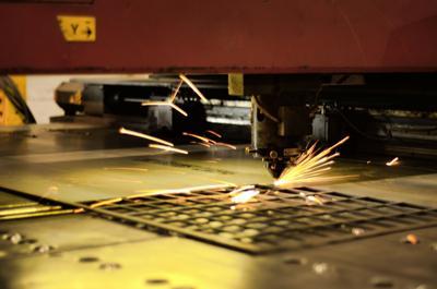 A metal fabricator's quiet transition - TheFabricator.com