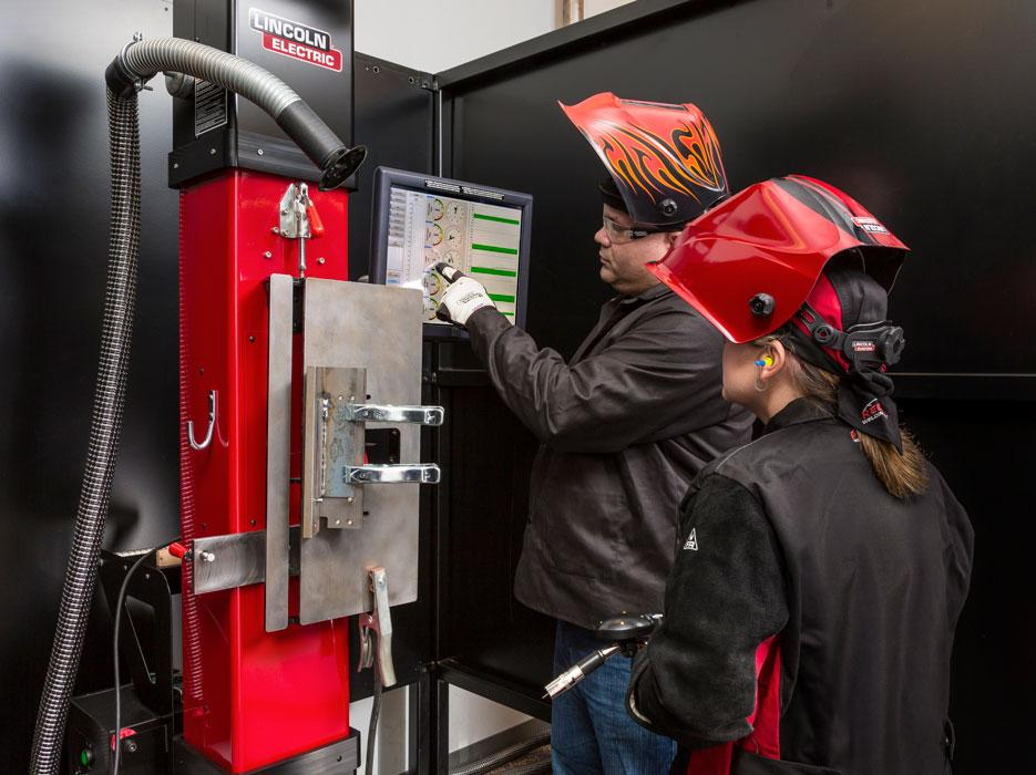 A New Approach To Welding Skills Validation The Fabricator