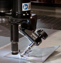 A primer on waterjet accessories - TheFabricator.com