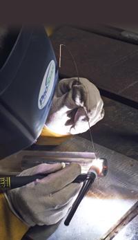 Shielding Gas Primer GTAW