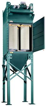 A total look at the cost of owning dust collector filters - TheFabricator.com