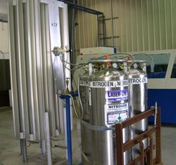 Achieving Efficiency With Occasional High Pressure High