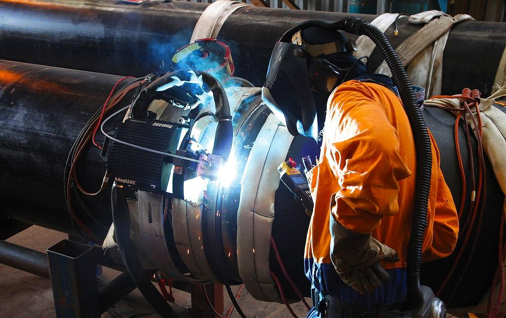 The growing use of orbital tube welding