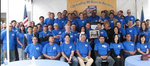 Aerospace manufacturer champions employee ownership - TheFabricator.com