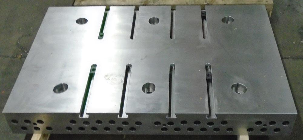Aerospace Parts Maker Enters Titanium Hot Forming Airspace
