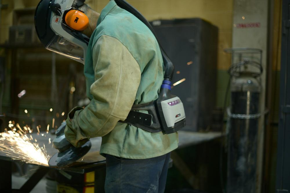 Respirators Air Purifying Air-purifying Respirator