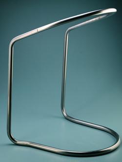tubular frame