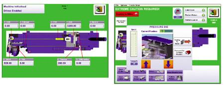 Tube bender screenshots figure 1