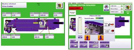 Tube bender screenshots figure 1