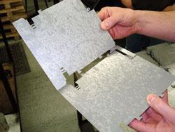 Aplicando manufactura esbelta a la punzonadora - TheFabricator.com