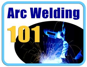 101: Grooming tips for welding equipment (and the men who use it