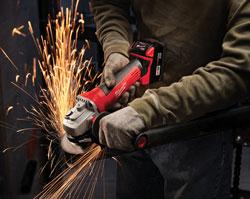 Are cordless hand tools ready for metal fabricating? - TheFabricator.com