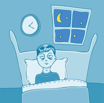 5 Reasons Why You Might Have Trouble Sleeping (And What You Can Do!)