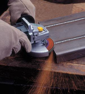 Metalworking Abrasives