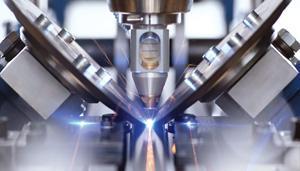 Hybrid laser-arc welding